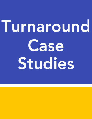 Turnaround Case Studies thumb