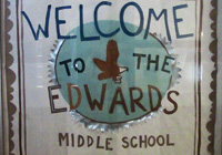 Edwards Middle School blog thumb