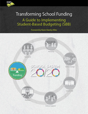 ERS 2014 Guide to Implementing Student-Based Budgeting