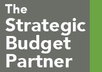 The Strategic Budget Partner: 2015 ERS Strategy Retreat