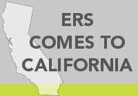 ERS Comes to California thumb