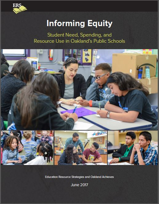 Informing Equity