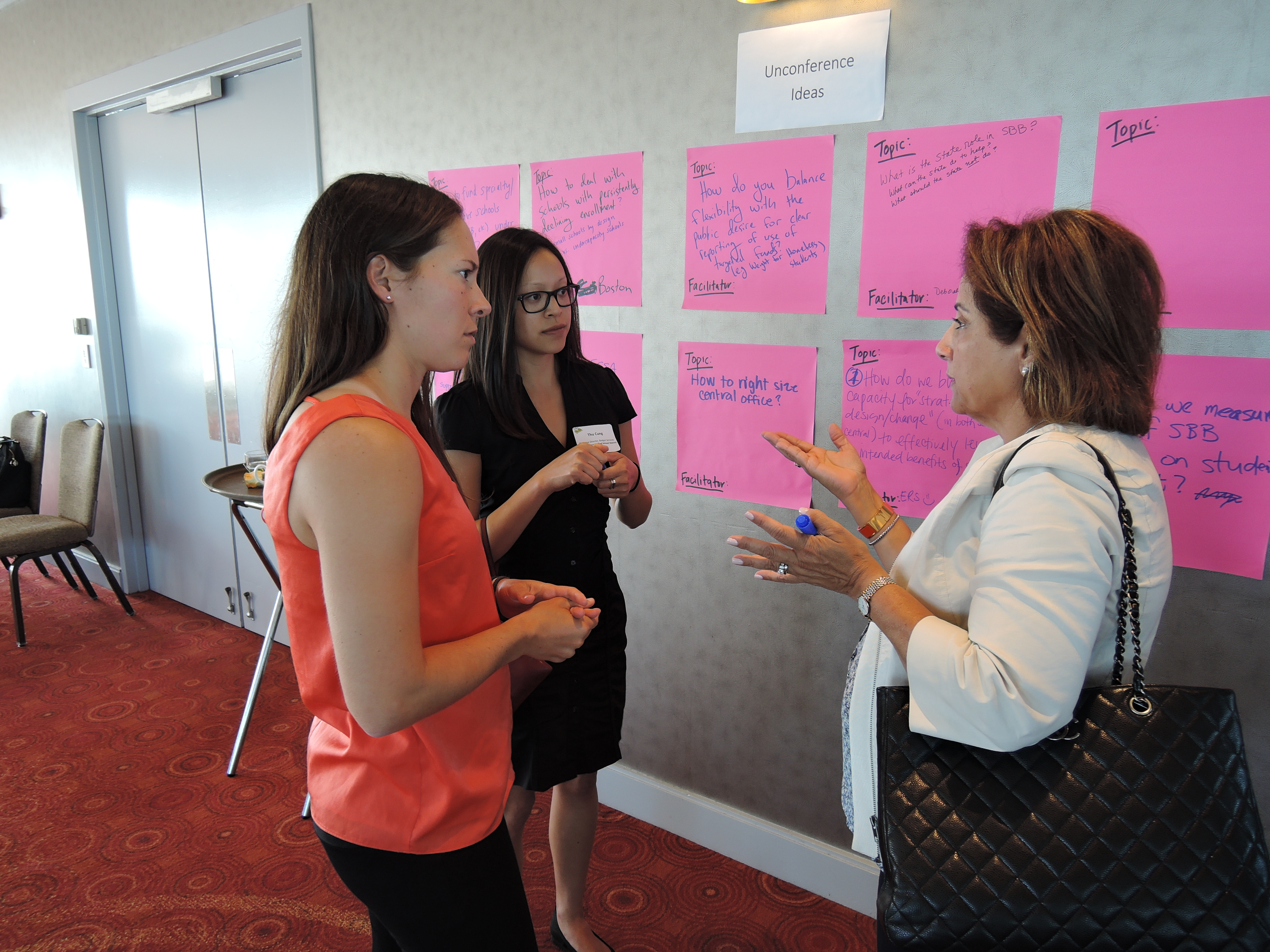 Student-Based Budgeting Summit 2018