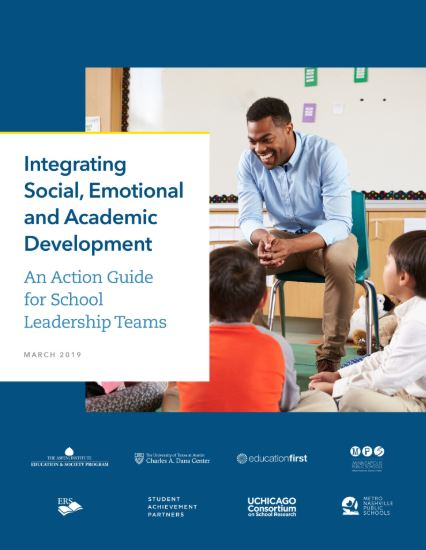 Integrating Social, Emotional and Academic Development