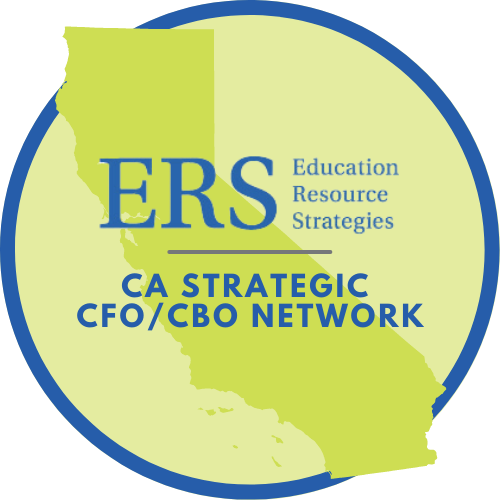 CA CFO Logo