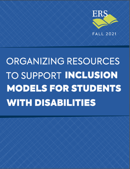 Inclusion Models Cover Page