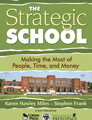 The Strategic School book cover